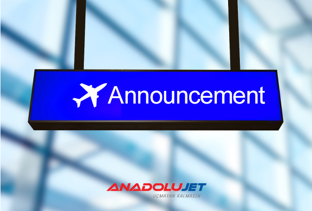 Additional Rights Granted to Our Passengers for International Flights Due to Coronavirus