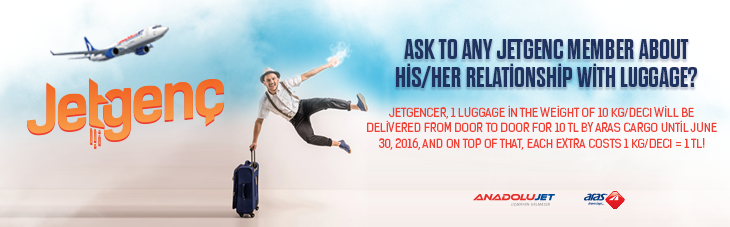 Ask to any Jetgenc Member about his/her relationship with Luggage?