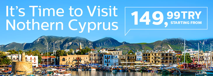 It Is Time To Visit Northern Cyprus