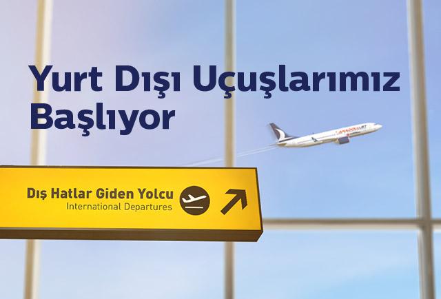 ✅ ✈️️ En Hesaplı ve Ucuz Uçak Bileti Fırsatları   AnadoluJet