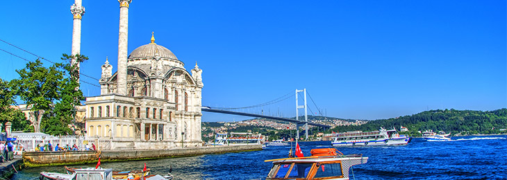 İstanbul Flight Ticket at Cheapest Prices | AnadoluJet