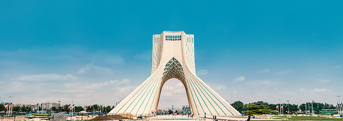 Book Tehran Flight Ticket | AnadoluJet