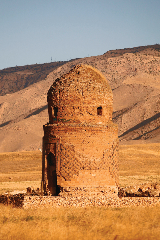 The Stone Castle Hasankeyf