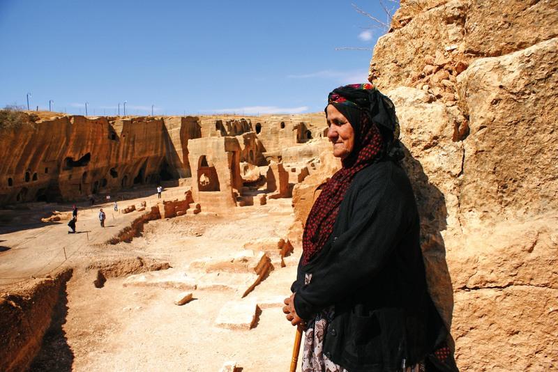 Mardin Kadın