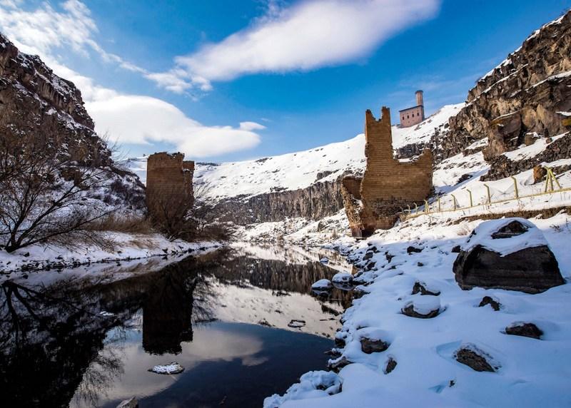 ermenistan sınır