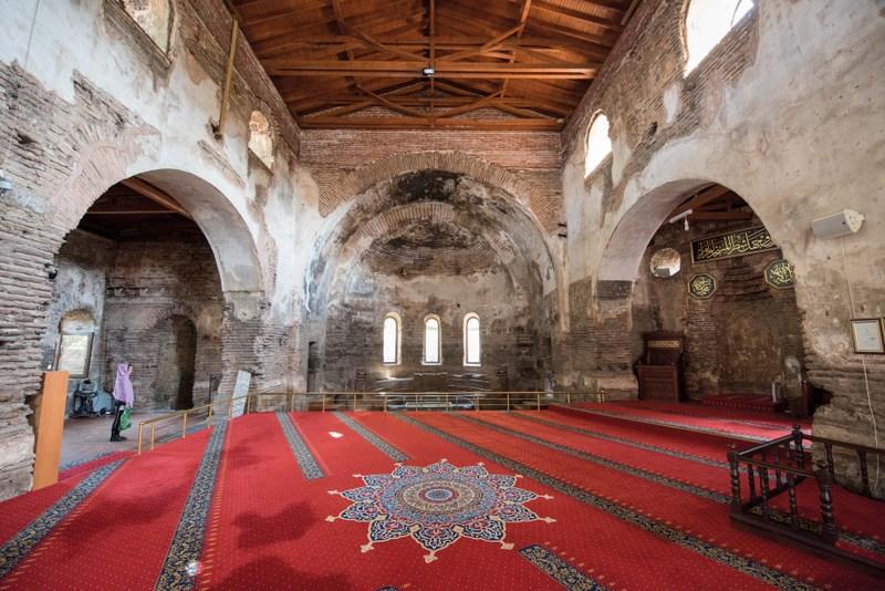 İznik Ayasofya Cami