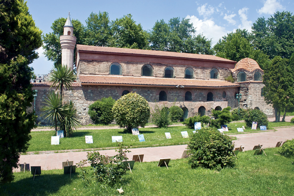 The Crown Jewel Of History: Iznik