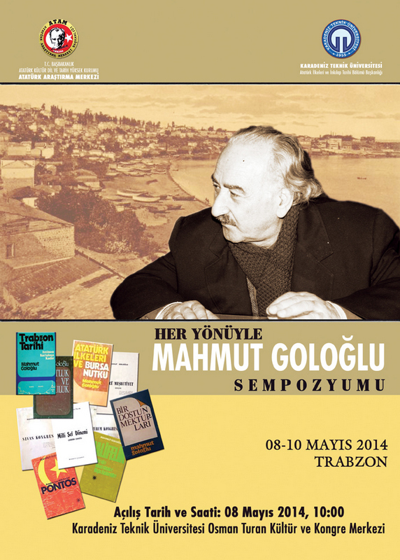 All Aspects Of Mahmut Goloğlu
