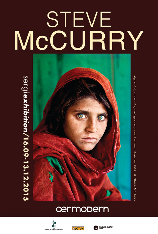 Mccurry's Unforgettable Shots